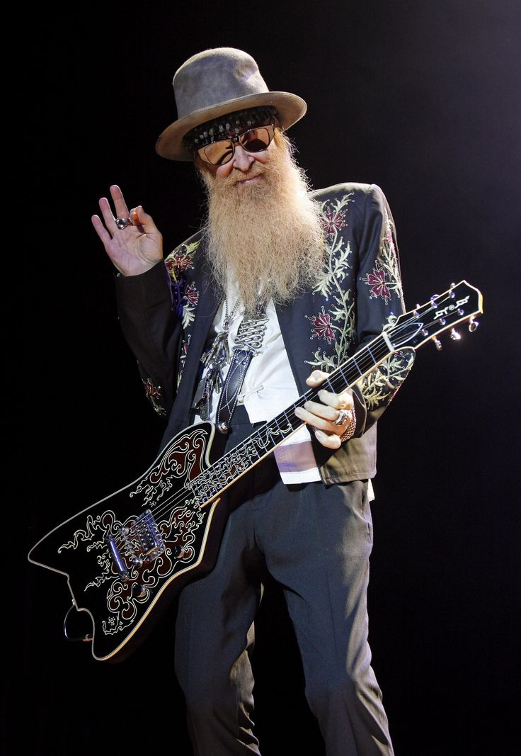 "Billy Gibbons, the vocalist and guitarist for ZZ Top, has postponed his Nov. 21 stop at Stroudsburg's Sherman Theater on his first solo tour to support his debut solo album, ""Perfectamundo,"" it was just announced."