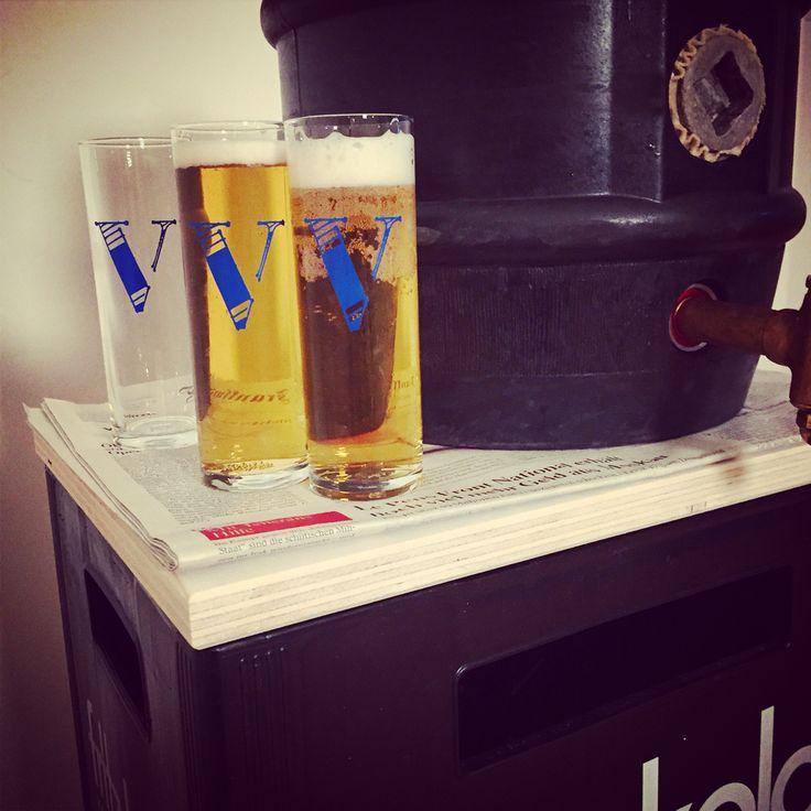 #kölsch #bier #köln #veedelswerk #fass #trinken #zapfen