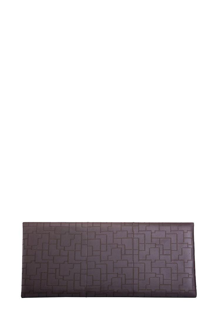 Square Stitch Headboard