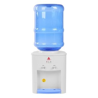 Buy Hanabishi HTTWD-600 Table Top Water Dispenser (White) online at Lazada. Discount prices and promotional sale on all. Free Shipping.