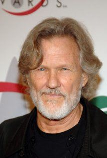 Kris Kristofferson was a Rhodes Scholar among other things. Singer, songwriter, actor. Dated Janis Joplin and Barbra Streisand. Flew a helicopter.