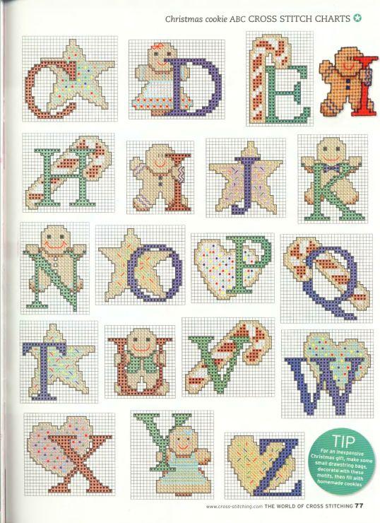 Gallery.ru / Photo # 77 - The world of cross stitching 143 - tymannost