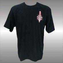 Koszulka męska parzenica