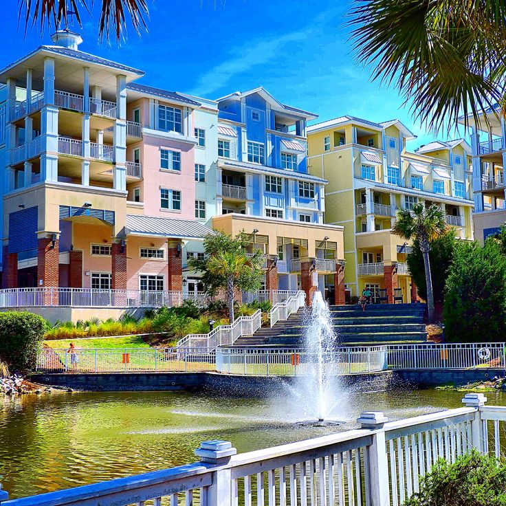 Wild Dunes Resort, Isle of Palms, South Carolina--One of our favorite places to go!!