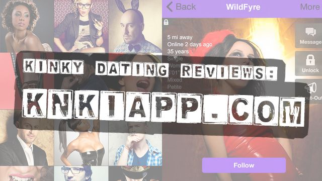 community magazine kinky dating site reviews fetlife review