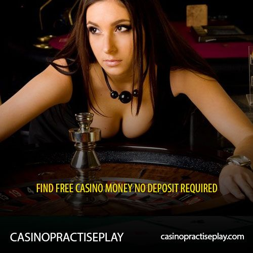 Casinos That Give Free Money No Deposit