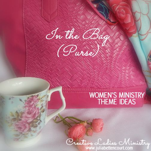 Creative Ladies Ministry Skits | just b.CAUSE