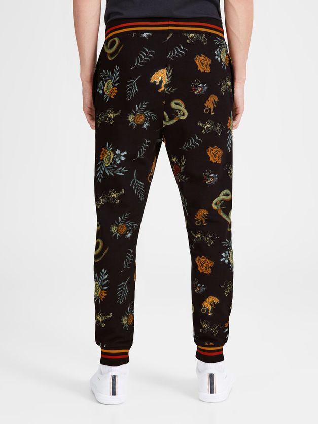 e05ffa404b319 All over print sweat pants | Swag | Sweatpants, Pants, Pajama pants