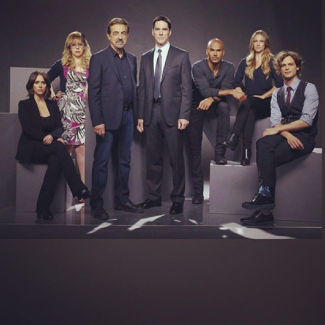 CRIMINAL MINDS WEDNESDAY!!! It is time to start preparing for the SEASON 10 PREMIER of CRIMINAL MINDS. ...OCTOBER 1st at 9 pm on ‪#‎CBS‬.
