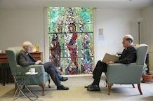 Welby explains gays and violence in Africa remarks