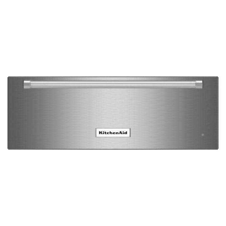 Kitchenaid architect series ii 30 in slow cook warming