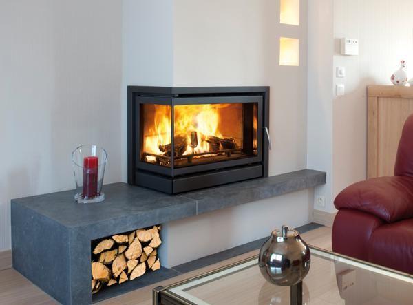 Inbouwhaarden en inbouwcassettes | Vuur en Vlam