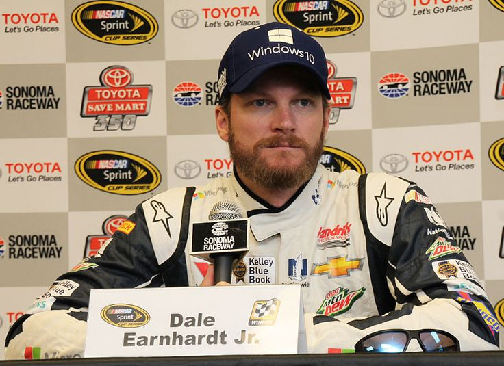 19 best famous people with brain injuries images on pinterest dale earnhardt jrs concussion shows not every brain injury looks alike fandeluxe Epub