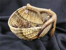 pine lake antler baskets - ~> Start here~