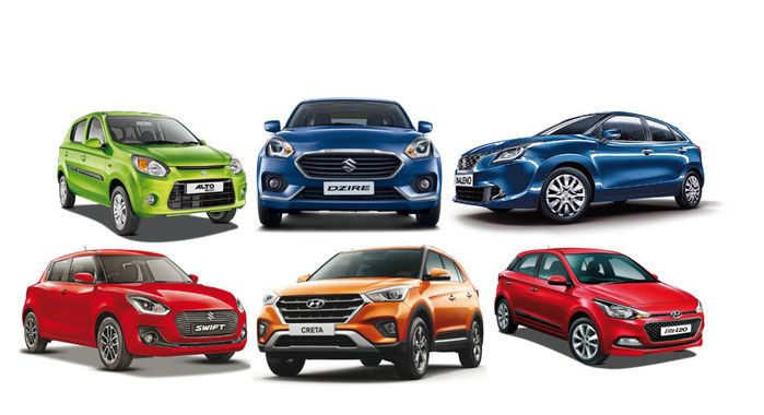 Auto News News Kerala Classifieds Top Ten Passenger Vehicles May