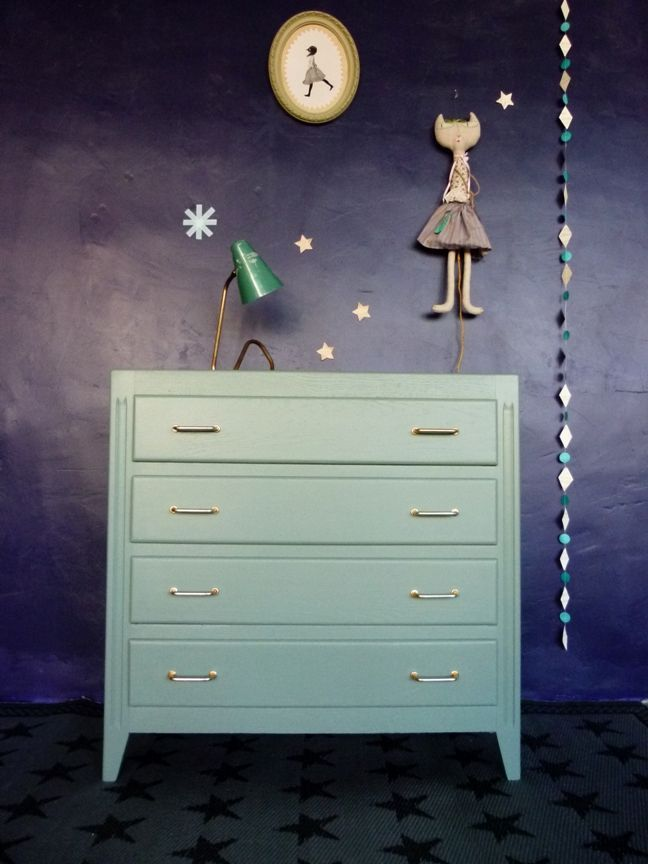 #commode #ladenkast #kids #colors | #ateliercharivari