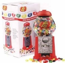 Jelly Belly Mini Bean Machine, with Assorted Flavor Jelly Beans by Jelly Belly at the Dora The Explorer Online $18.93