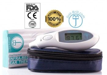 Use of Digital Ear Thermometer among Easiest Ways to ...