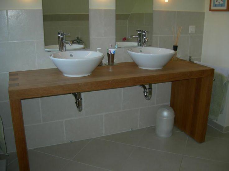 waschtisch selber bauen - Bad Unterschrank Selber Bauen