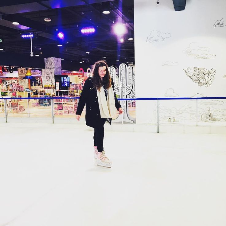 "118 Likes, 3 Comments - Bethany Fetherston (@betharina98) on Instagram: ""When you ice skate through a toy store #myerwinterwonderland #myer #winterwonderland @myer"""