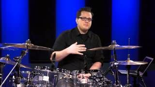 Learn How To Read Drum Set Notation
