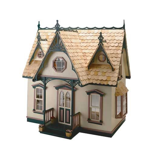 17 Best Images About Dollhouses Miniatures On Pinterest