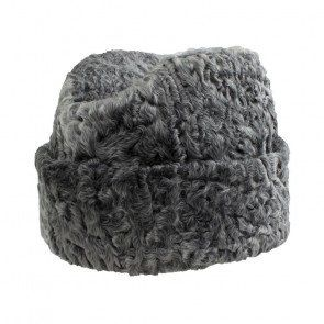 a0700f565d2 Silver Astrakhan Ambassador Hat