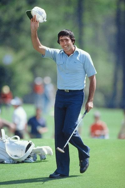 Awesome Seve!, #golf #Seve,                          http://tripcaddy.es/