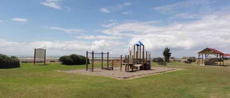 Point Richards (Rotary Children's Park)