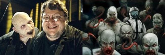 Arriva la serie tv The Strain basata sui libri di Guillermo Del Toro, e avrà come protagonisti i vampiri, contro cui lotterà Mia Maestro