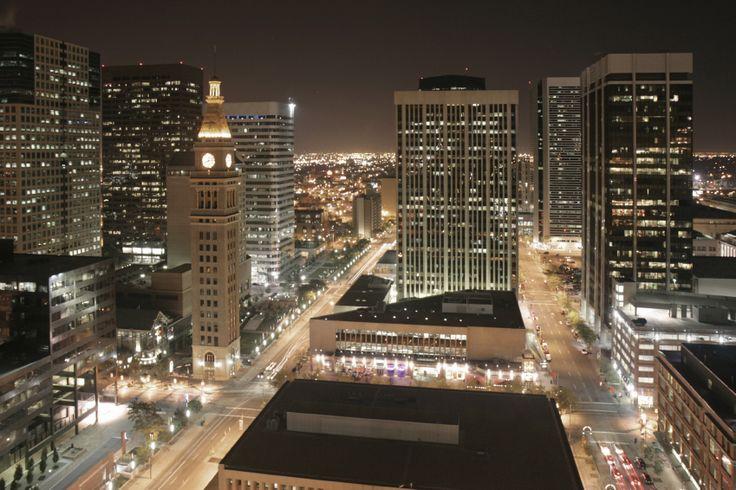 Cheap Hotels in Denver Colorado
