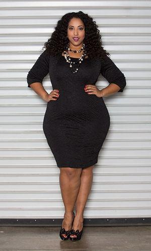 Curvy Fashionista In Dc Curvy Fashionista