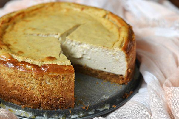 Ik ben dol op cheesecake en toen ik onlangs tijdens een tripje naar Jersey een Malteser...