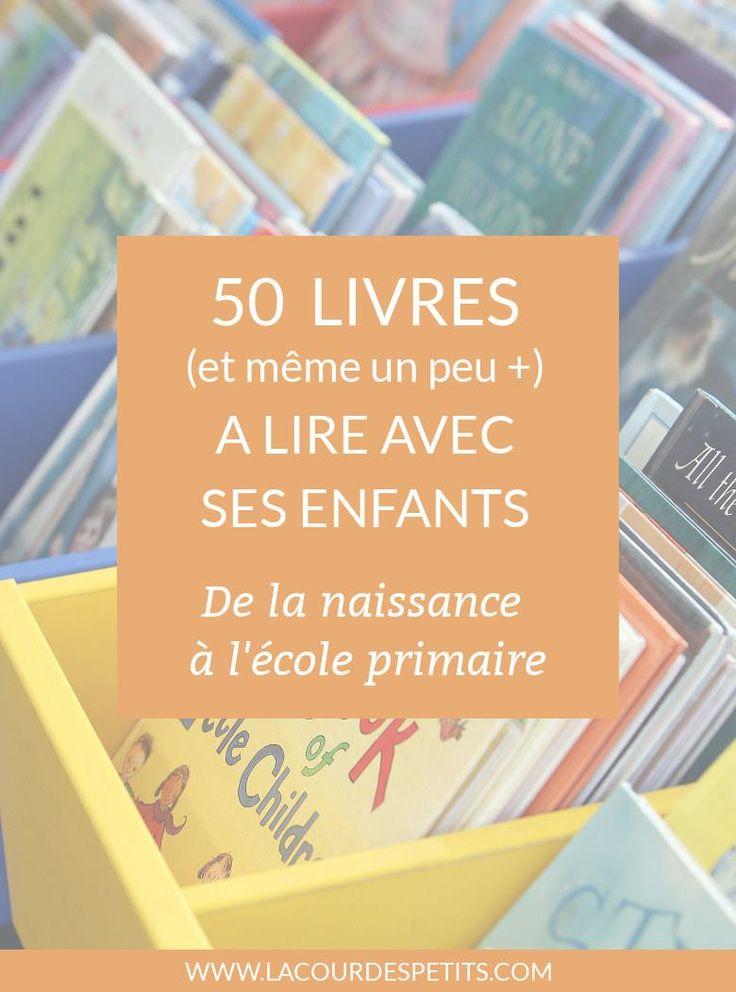 Ma sélection de livres pour les enfants (et les parents)  La cour des petits #livres #lecture #lacourdespetits #childrenbooks #livrepourenfant