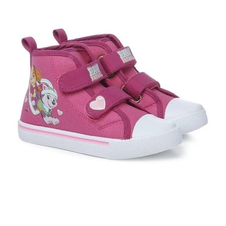 Zapatillas altas de La Patrulla Canina  Categoría:#niña #primark_niños #zapatos_niña en #PRIMARK #PRIMANIA #primarkespaña  Más detalles en: http://ift.tt/2CalRO1