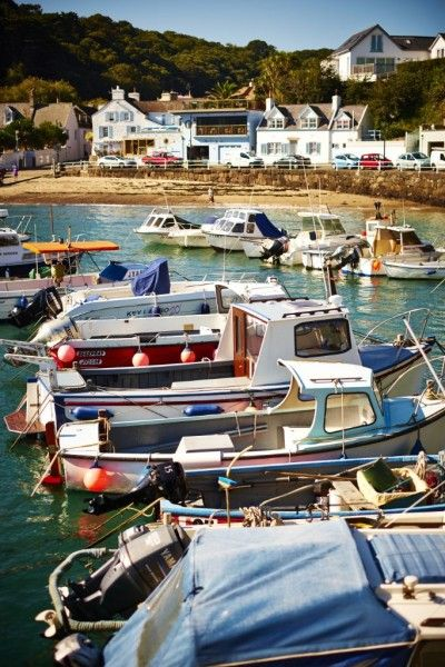 Escape to Jersey - an active itinerary for a trip to the largest Channel Island