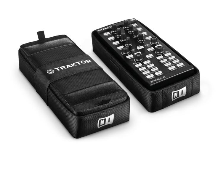 Traktor : Dj Controller : Traktor Kontrol X1 | Products