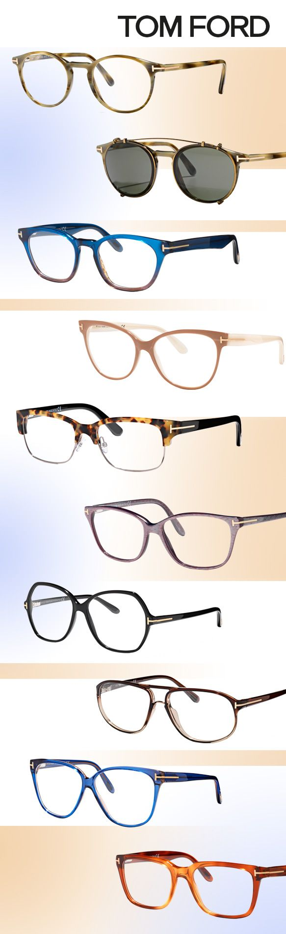 Tom Ford Eyewear Steeped in Daring Style: http://eyecessorizeblog.com/2014/10/tom-ford-eyewear-steeped-daring-style/