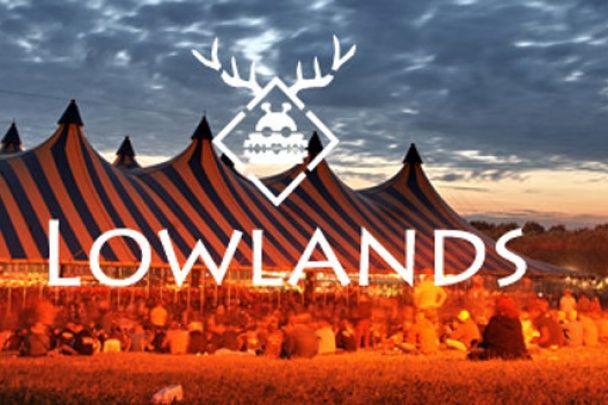 Companies louzepouz <3 to work for: Lowlands