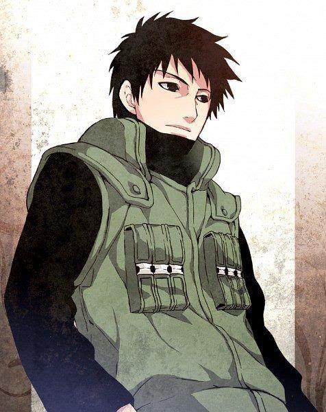 Yamato!!- Naruto Shippuden