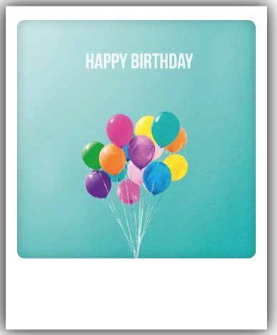 Happy Birthday | Zitate und Sprüche auf Postkarten von ...