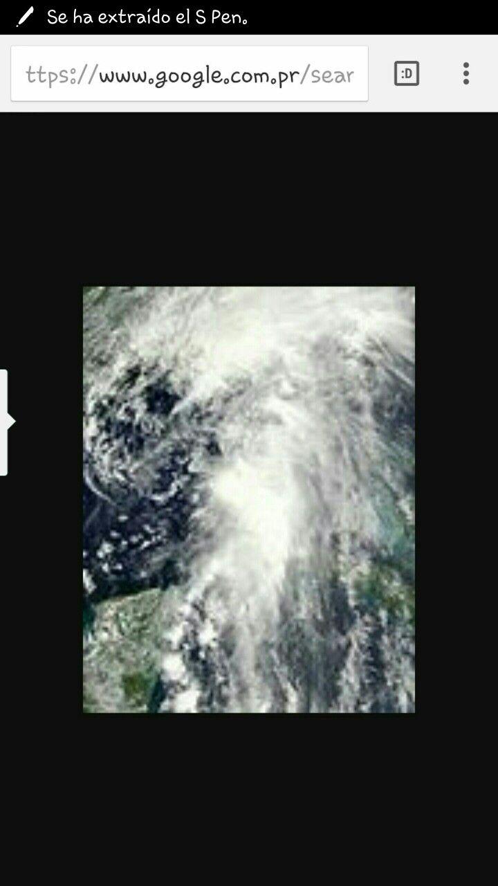 Hurricane Colin