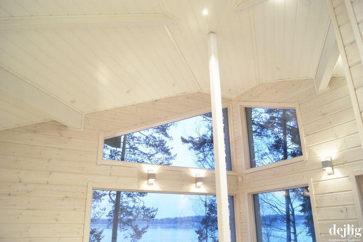 Interior design by Dejlig.