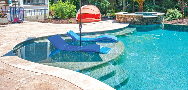 Best 25 swimming pool builders ideas on pinterest dream - Best way to finance a swimming pool ...