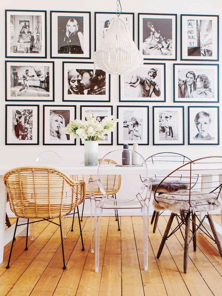 bilder richtig aufh ngen so gelingt der perfekte wandschmuck kinder children. Black Bedroom Furniture Sets. Home Design Ideas