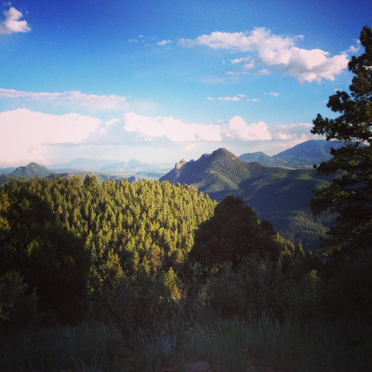 31 Best COLORADO (trails&outdoors) Images On Pinterest