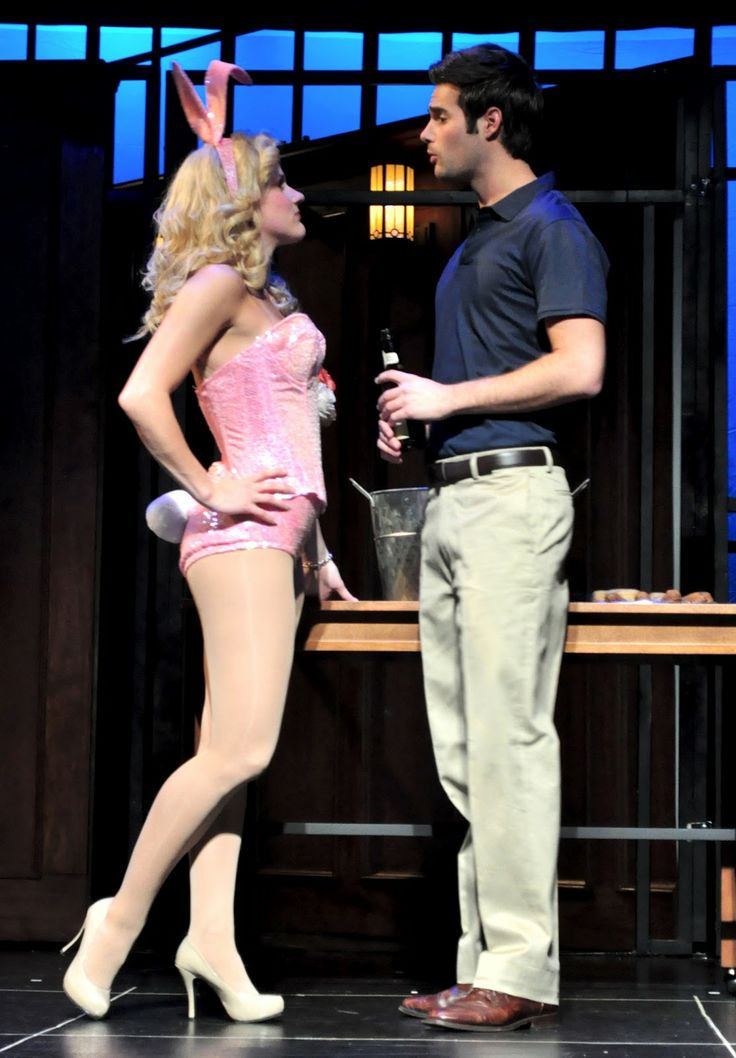 legally blonde the musical characters - Google Search