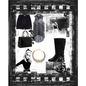 """""""Untitled #213"""" by catalinagarnet on Polyvore"""