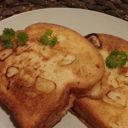 Egy finom Fokhagymás bundáskenyér (gluténmentes) ebédre vagy vacsorára? Fokhagymás bundáskenyér (gluténmentes) Receptek a Mindmegette.hu Recept gyűjteményében!