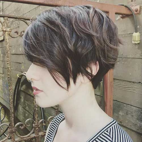 Stylish Pixie Cuts for a New Look